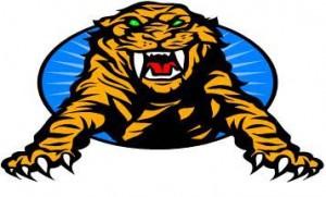 Talahi tiger