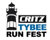 tybee run fest logo