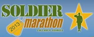 2013 soldier marathon web logo
