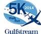 gulfstream 2014 race logo