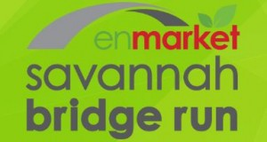 2015 Bridge Run logo
